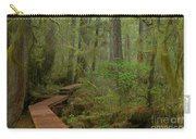 Mystical Willobrae Rainforest Carry-all Pouch