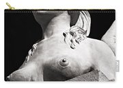 Mythical Beauty - Bw Carry-all Pouch