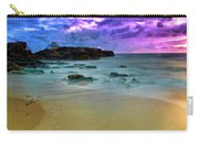 Mythical Ocean Sunset  Carry-all Pouch