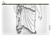 Mythology: Hera/juno Carry-all Pouch
