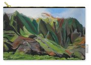 Na Pali Cruise Carry-all Pouch