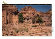 Nabatean's Village Carry-all Pouch