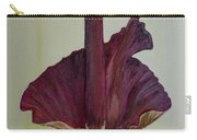 Voodoo Lily 1a Carry-all Pouch