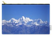 Nagarkot View Carry-all Pouch