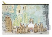 Nagesh Jyotirling Carry-all Pouch