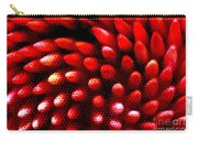 Naked Porcupine Carry-all Pouch