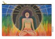 Namaste' Carry-all Pouch