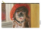 Namaste Dog Carry-all Pouch
