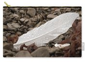 Nameless Feather 3 Carry-all Pouch