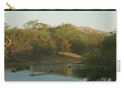 Namibian Waterway Carry-all Pouch