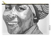 Nanna Smiles Carry-all Pouch