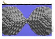 Nanoscale Ductility, 1 Of 2 Carry-all Pouch