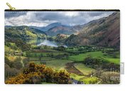 Nant Gwynant Valley Carry-all Pouch