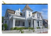Nantucket Architecture Series 5 - Y1 Carry-all Pouch