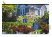 Nantucket Architecture Series 7 - Y1 Carry-all Pouch