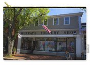 Nantucket Murrays Toggery Shop - Y1 Carry-all Pouch