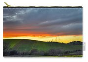 Napa Sunrise Carry-all Pouch