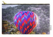 Napa Valley Morning Balloon Carry-all Pouch