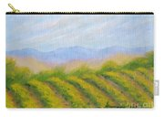 Valley Vineyard Carry-all Pouch