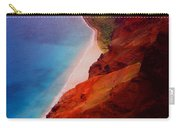 Napali Coast Carry-all Pouch