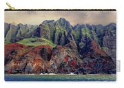 Napali Grandeur  Carry-all Pouch