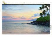 Napili Morning Carry-all Pouch