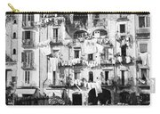 Naples Italy - C 1901 Carry-all Pouch