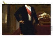 Napoleon IIi 1808 73 Carry-all Pouch