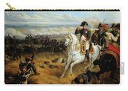 Napoleon In Wagram Carry-all Pouch
