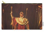 Napoleon Carry-all Pouch