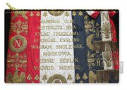 Napoleonic Flag Carry-all Pouch