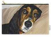 Naptime - Bassett Carry-all Pouch