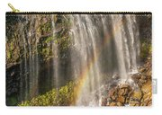Narada Falls Rainbow Carry-all Pouch