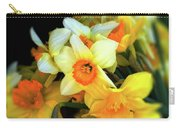 Narcissi Carry-all Pouch