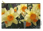 Narcissus Fortissimo Carry-all Pouch