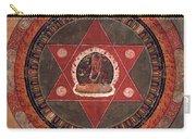 Naropa Mandala Carry-all Pouch