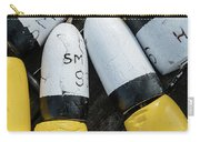 Narragansett Buoys Carry-all Pouch