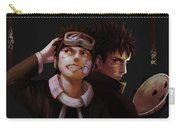 Naruto Carry-all Pouch