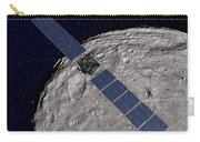 Nasas Dawn Spacecraft Orbiting Carry-all Pouch