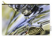Nash Hood Ornament Carry-all Pouch