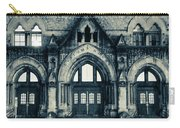 Nashville Customs House Carry-all Pouch