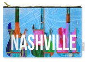 Nashville Guitars Carry-all Pouch
