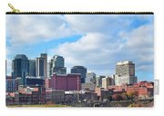 Nashville Panorama View Carry-all Pouch