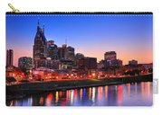 Nashville Southern Nights Carry-all Pouch