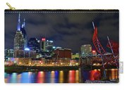 Nashvilles Ghost Ballet Carry-all Pouch