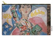Nasim Aghdam Carry-all Pouch