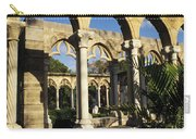 Nassau Cloisters Carry-all Pouch