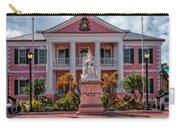 Nassau Senate Building Carry-all Pouch