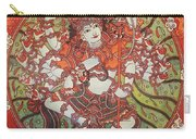 Nataraja Mural Carry-all Pouch