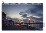 Natchez Under-the-hill Carry-all Pouch